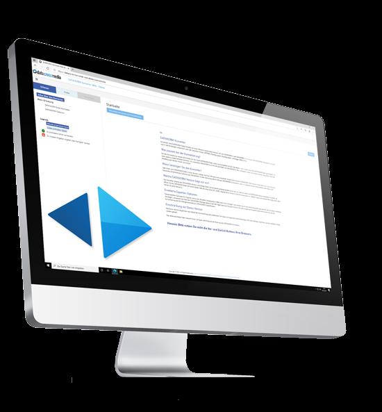 DATANORM-Konverter Web-App